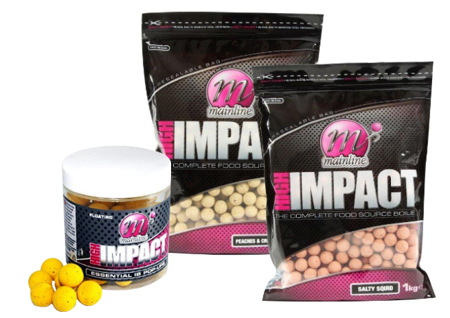 Mainline baits High Impact