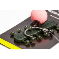 RidgeMonkey RM-Tec Hook Ring Stops – gumové stoppery small