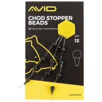 Avid Carp Outline Chod Stopper beads