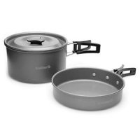 Trakker Sada nádobí 2ks Armo Two-Piece Cookware Set