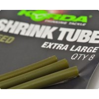 Korda Smršťovací Hadička Shrink Tube XL 2mm 8ks Weed