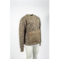 Nash Mikina ZT Camo Heavyweight Jumper