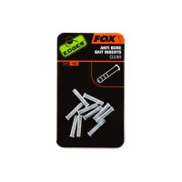 Fox Edges Anti Bore Bait Insert 10ks vsuvky do boilie