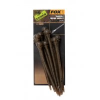 Fox Edges Camo Tadpole Inline Insert 10ks