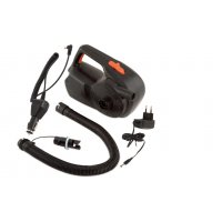 Fox Nafukovací pumpa Rechargable Air Pump 12V/240V