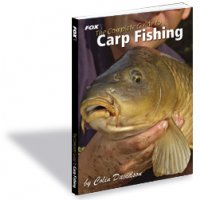 Fox Knížka Book Complet Guide To carp