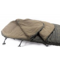 Nash Spacák Indulgence 5 Season Sleeping Bag poslední 1ks