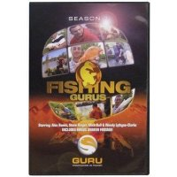 Guru Dvd Fishing Gurus
