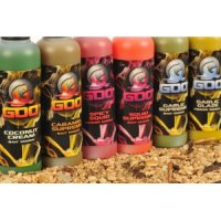Korda The Goo Coconut Cream Bait Smoke 115ml kokosový krém