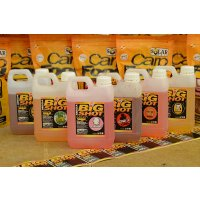 Solar booster Mega Big Shot Liquid 1L Candy Floss poslední 3ks
