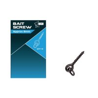 Nash Bait Screw 8mm 10ks držáky nástrah