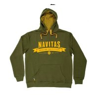 Navitas Mikina Outfitters Hoody vel. XL