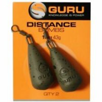Guru Olovo Distance Bombs