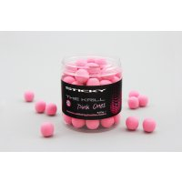 Sticky Baits Plovoucí Boilies The Krill Pop-Ups 100g Pink Ones